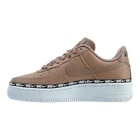 Nike Air Force 1'07 SE Premium Overbranded Women's Shoe - Brown Image 3