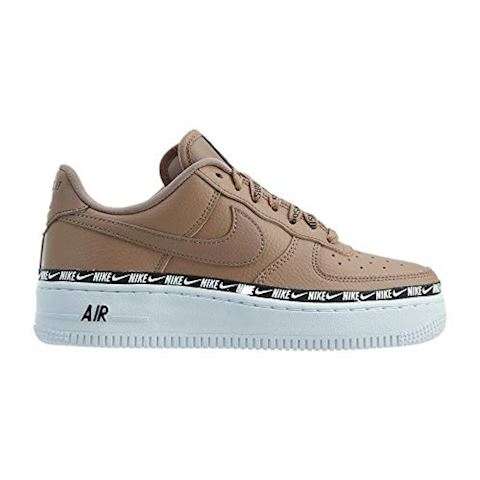 Nike Air Force 1'07 SE Premium Overbranded Women's Shoe - Brown Image 5