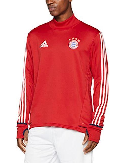 sports shoes 35c84 b1c37 adidas FC Bayern Munich Training Top