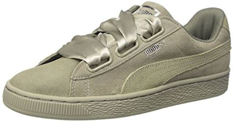 Puma Suede Heart Pebble Women's Trainers Image