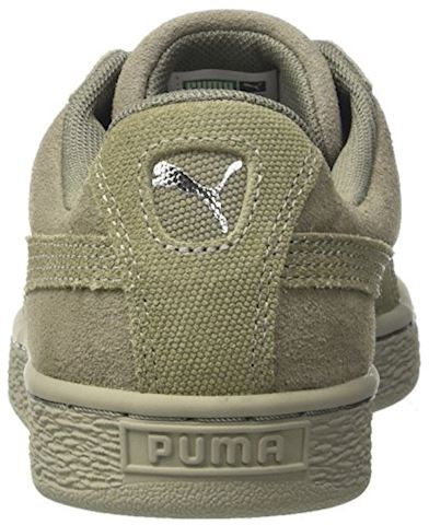 Puma Suede Heart Pebble Women's Trainers Image 2