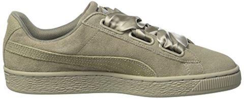 Puma Suede Heart Pebble Women's Trainers Image 6