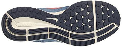 Nike Air Zoom Pegasus 34 Men's Running Shoe - Grey Image 3