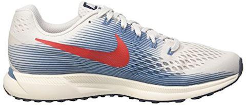 Nike Air Zoom Pegasus 34 Men's Running Shoe - Grey Image 6