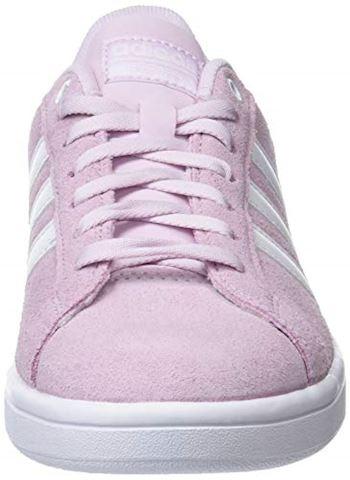 adidas Cloudfoam Advantage Shoes Image 4