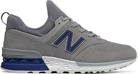 New Balance 574-S - Men Shoes Image 2