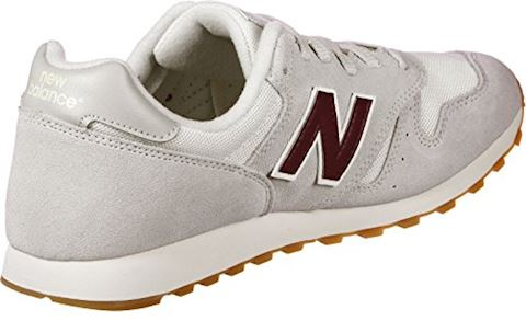New Balance  ML373  women's Shoes (Trainers) in White Image