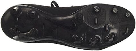 Nike Hypervenom Phelon III Dynamic Fit Firm-Ground Football Boot - Black Image 3