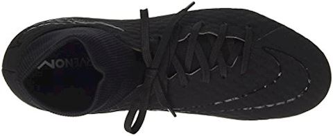 Nike Hypervenom Phelon III Dynamic Fit Firm-Ground Football Boot - Black Image 7