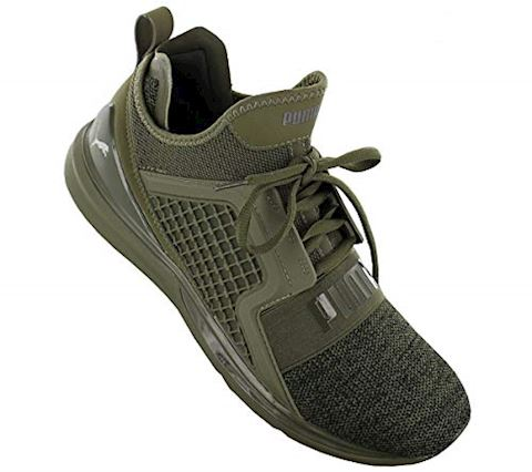 Puma IGNITE Limitless Knit Men's Trainers Image 2