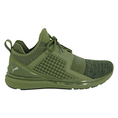 Puma IGNITE Limitless Knit Men's Trainers Image 7