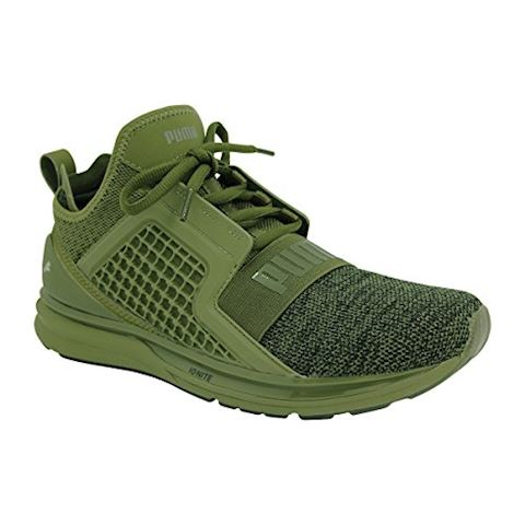 Puma IGNITE Limitless Knit Men's Trainers Image 8