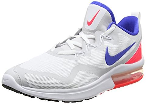 428c5865bf611 Nike AIR MAX FURY men s Running Trainers in White Image