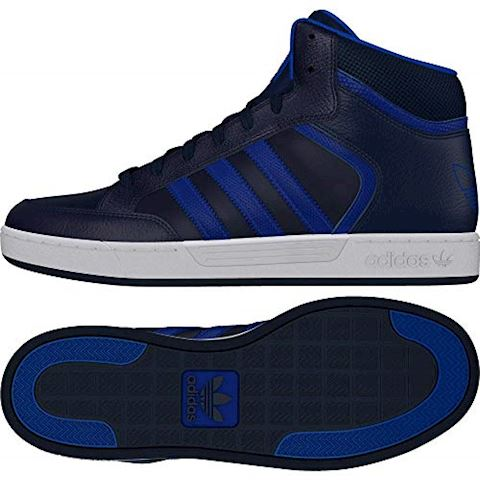adidas Varial Mid Shoes Image 14