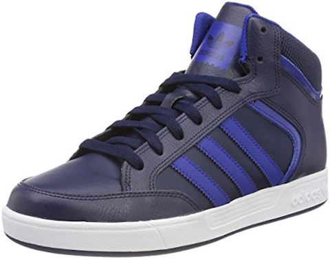 adidas Varial Mid Shoes Image 8