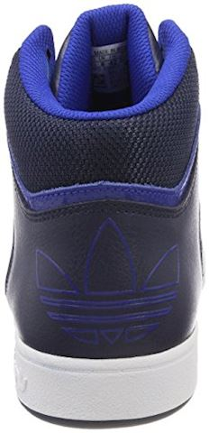 adidas Varial Mid Shoes Image 9