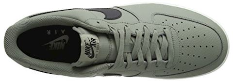 Nike Air Force 1 07 Men's Shoe - Grey