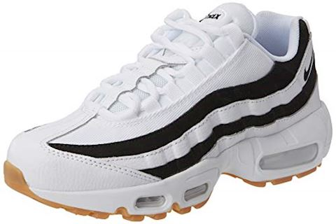 Nike Air Max 95 OG Women's Shoe - White Image
