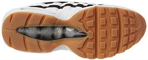 Nike Air Max 95 OG Women's Shoe - White Image 3