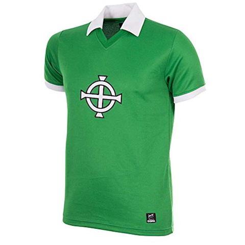 Northern Ireland Mens SS Home Shirt 1977 Image