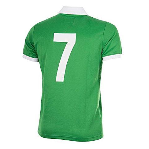 Northern Ireland Mens SS Home Shirt 1977 Image 2