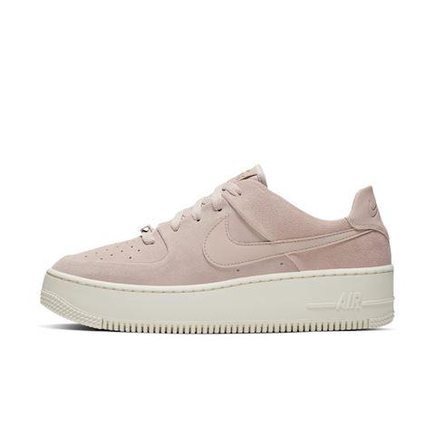 Nike Air Force 1 Sage Low Women's Shoe - Cream Image