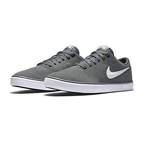 Nike SB Check Solarsoft Men's Skateboarding Shoe - Grey