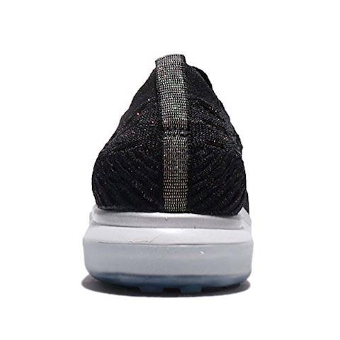 Nike Air Zoom Fearless Flyknit Metallic Women's Training Shoe - Black