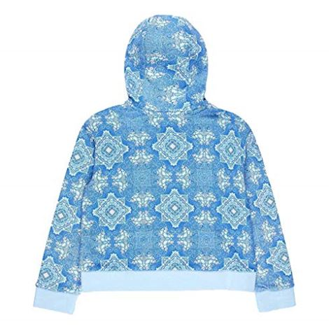 adidas Culture Clash Cropped Hoodie Image 2