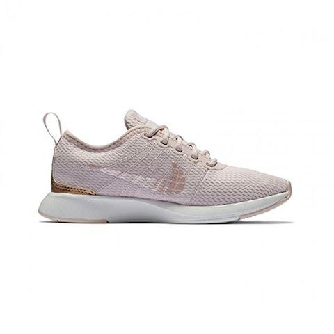 Nike Dualtone Racer Younger Kids' Shoe - Pink Image