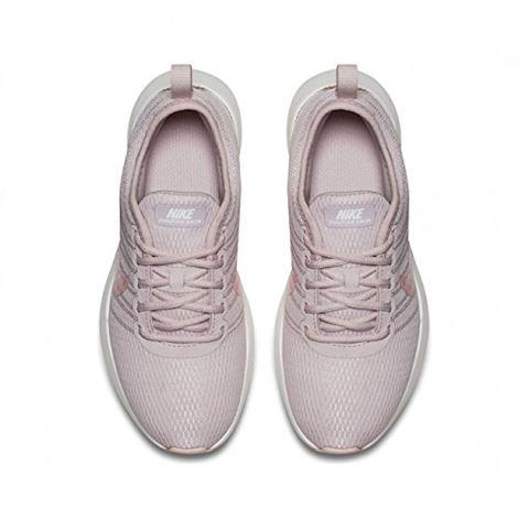 Nike Dualtone Racer Younger Kids' Shoe - Pink Image 2