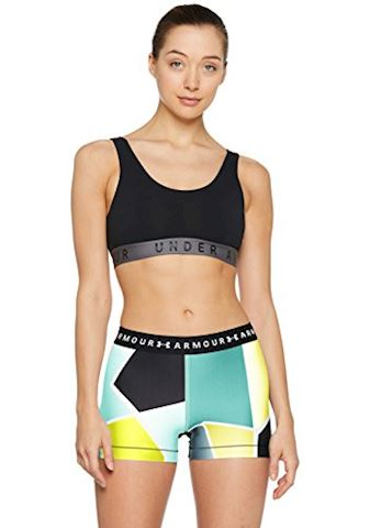 Under Armour Women's HeatGear Armour Engineered Shorty Image