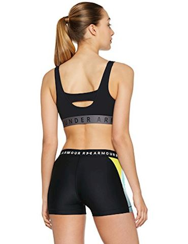 Under Armour Women's HeatGear Armour Engineered Shorty Image 2