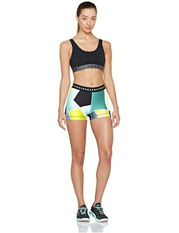 Under Armour Women's HeatGear Armour Engineered Shorty Image 4