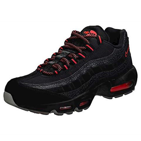 Nike Air Max 95 Shoe - Black Image