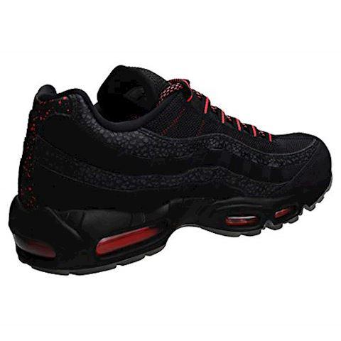 Nike Air Max 95 Shoe - Black Image 2
