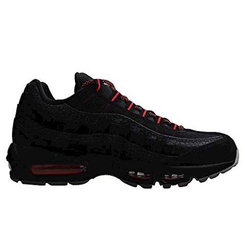 Nike Air Max 95 Shoe - Black Image 6