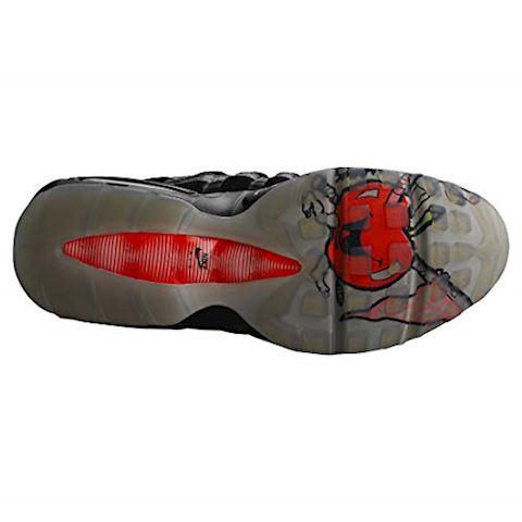 Nike Air Max 95 Shoe - Black Image 7