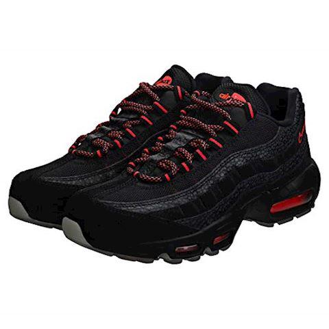 Nike Air Max 95 Shoe - Black Image 9