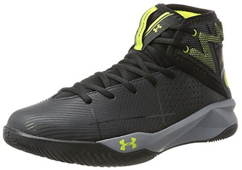 separation shoes 782d1 a4bf2 Under Armour Men's UA Rocket 2 Basketball Shoes