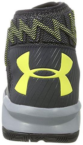 separation shoes 91468 49895 Under Armour Men's UA Rocket 2 Basketball Shoes