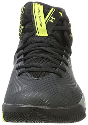 440907c73f6 Under Armour Men s UA Rocket 2 Basketball Shoes Image 4
