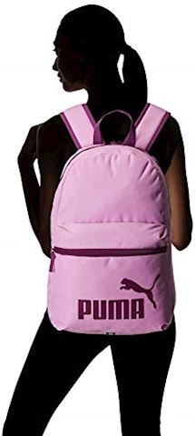 Puma  PHASE BACKPACK ORCHID  women's Backpack in Pink Image 4