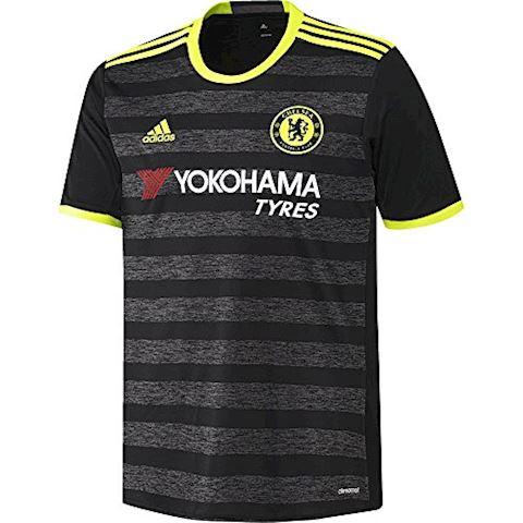 adidas Chelsea Mens SS Away Shirt 2016/17 Image