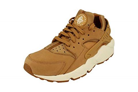 Nike Air Huarache Men's Shoe - Gold Image