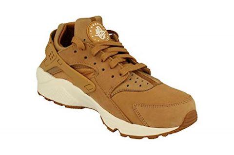 Nike Air Huarache Men's Shoe - Gold Image 4