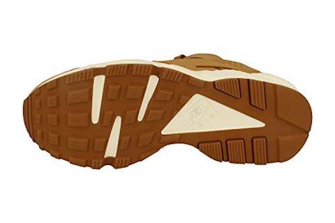 Nike Air Huarache Men's Shoe - Gold Image 5