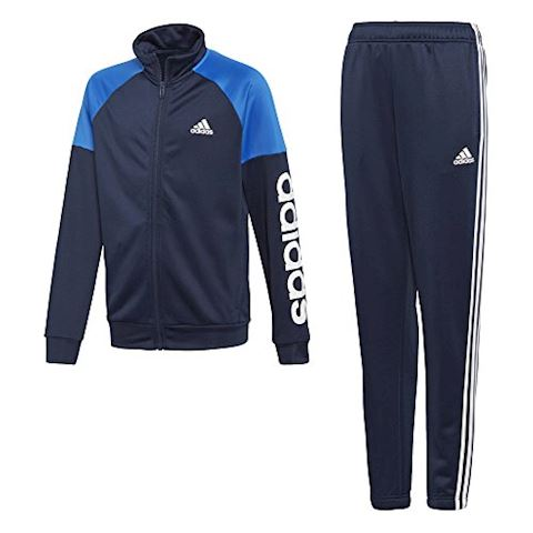 adidas Linear Track Suit Image