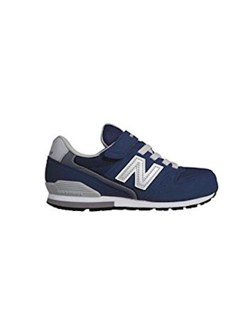 New Balance 996 Kids Boys' Outlet Shoes Image 2
