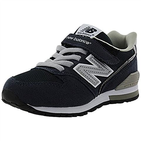 New Balance 996 Kids Boys' Outlet Shoes Image 3